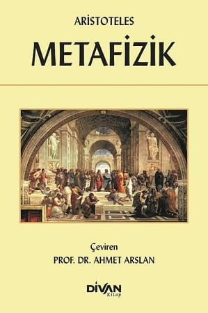 Aristoteles ve Metafizik