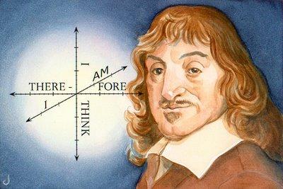 Descartes' Philosophy