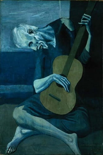 pablo picasso artwork