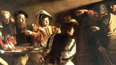 10 Amazing Facts about The Calling of St. Matthew by Caravaggio