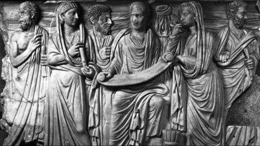 Plotinos Felsefesi ve Hayatı