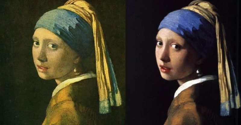 8 Amazing Facts About The Girl with a Pearl Earring by Johannes Vermeer