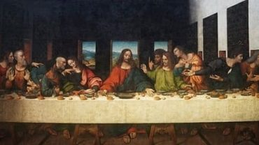 8 Amazing Facts About The Last Supper by Leonardo da Vinci