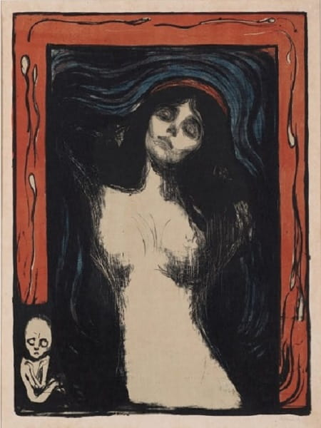 8 Things You Need To Know About Munch 's The Scream