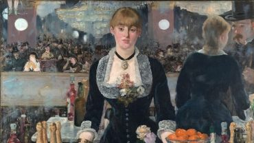10 Amazing Facts About Manet's A Bar at the Folies-Bergère