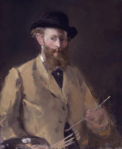 Manet 'in 'Folies Bergère'de Bir Bar' Eseri Hakkında Bilmeniz Gerekenler