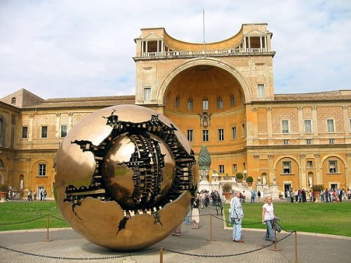 The Best Art Museums in the World