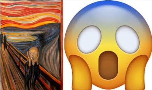 Edvard Munch 'un Çığlık Tablosu Hakkında Az Bilinen Gerçekler