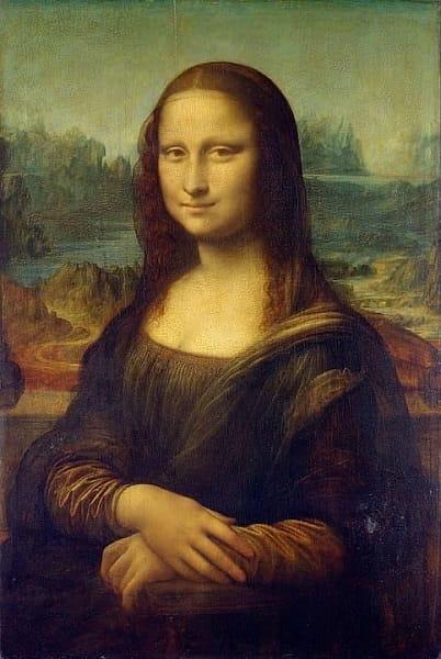 Mona Lisa Tablosunun Sırları