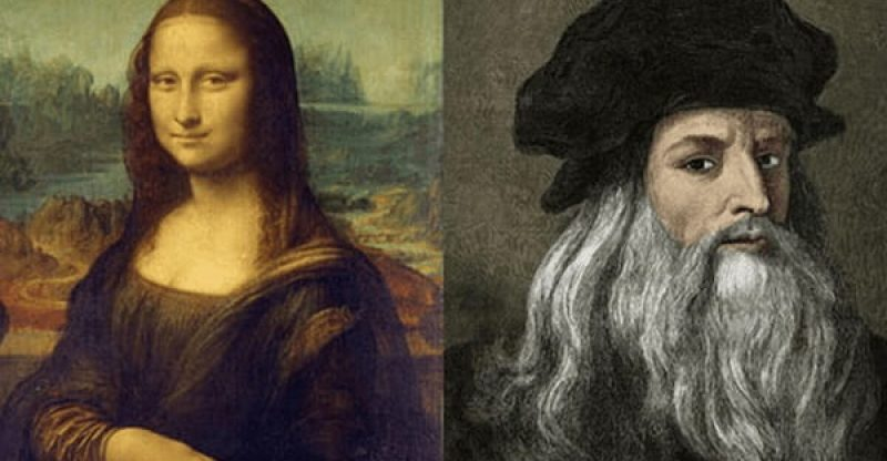15 Facts You Might Not Know About The Mona Lisa
